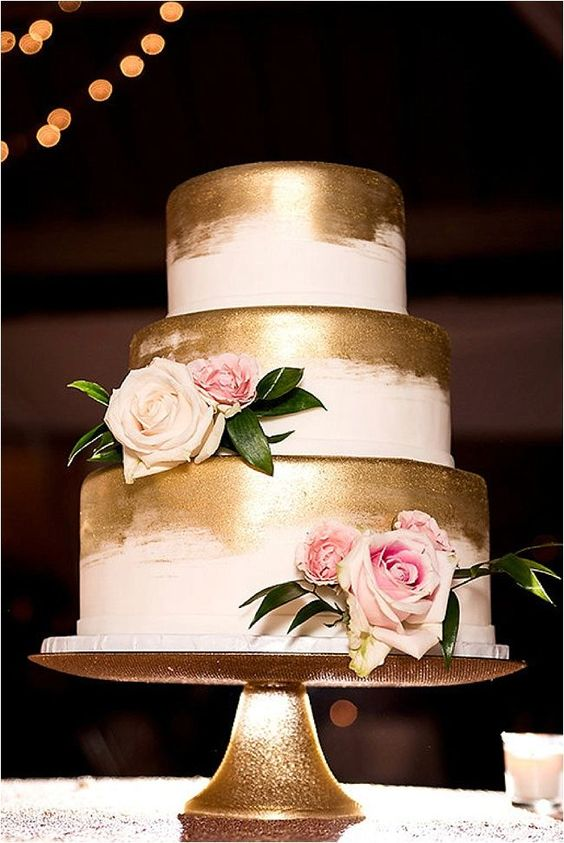 Best Cake Tins For Wedding Cakes