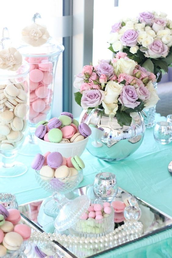 Candy Table Archives Ideas To Decorate Xv Quinceanera