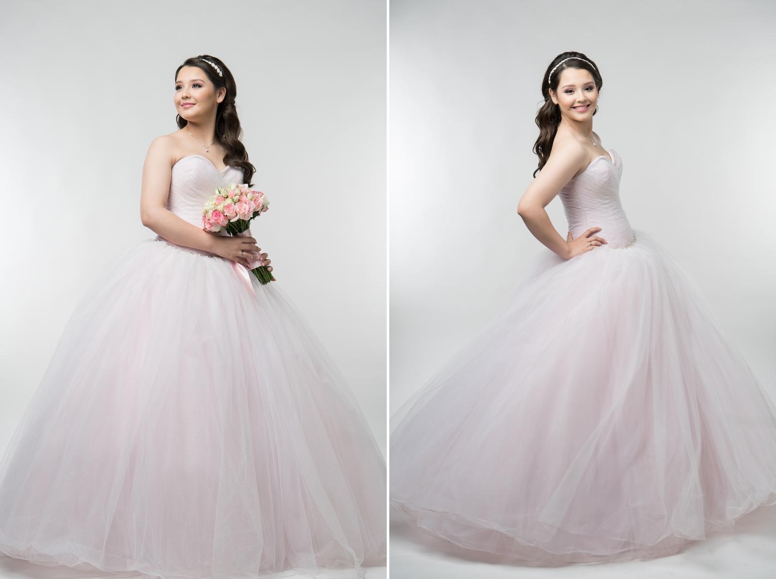 vestidos de quince a os sencillos ideas para fiestas de