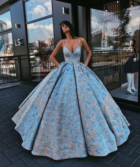 Vestidos de 15 años 2018 modernos