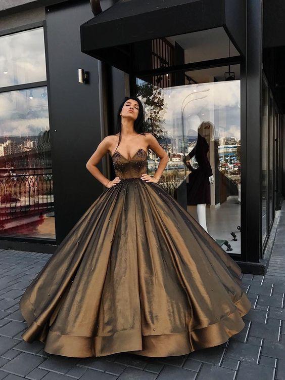 vestidos de xv a os 2018 modernos   ideas para fiestas de
