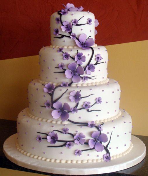 Ideas Quinceanera Cakes In Purple Ideasparamisquince Com