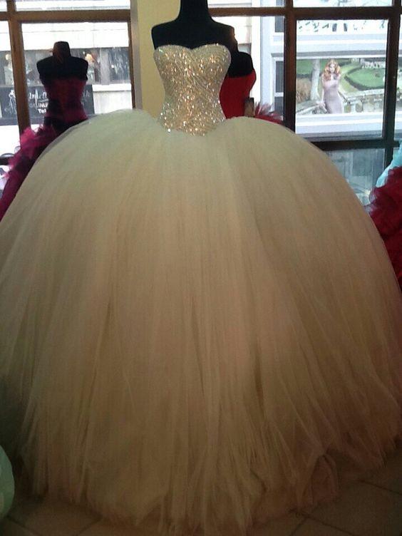 Vestidos Para Quinceanera Color Dorado 17 Ideas Para