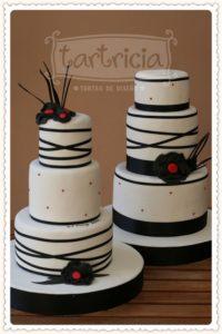 Pasteles Para Xv Anos En Color Negro 9 Ideas Para Fiestas