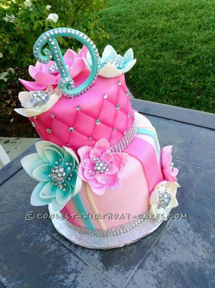 Cakes For Sixteen Party 2018 2019 Ideasparamisquince Com