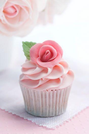 Cupcakes para tus xv años