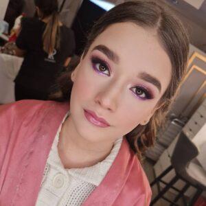 Maquillaje para quinceañeras 2021-2022