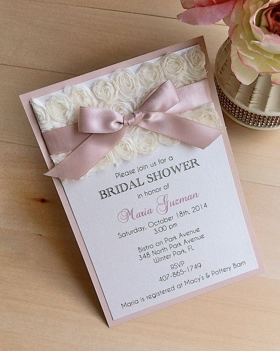 Blush And Gold Wedding Invitations 006 - Blush And Gold Wedding Invitations