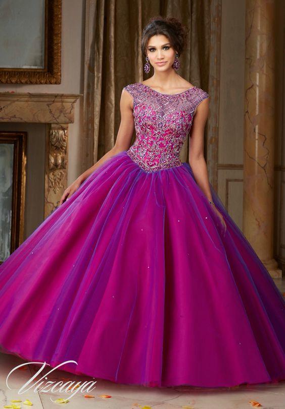 vestidos para xv a os modernos y femeninos 12 ideas