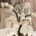 Imágenes deCentros de mesa elegantes para quince años