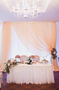 Ideas para decorar la mesa principal de XV años