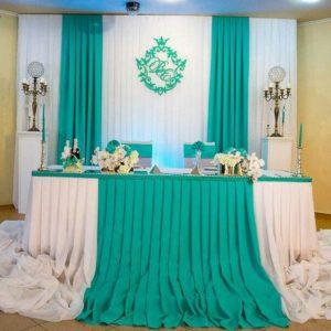 Como decorar la mesa principal de XV años