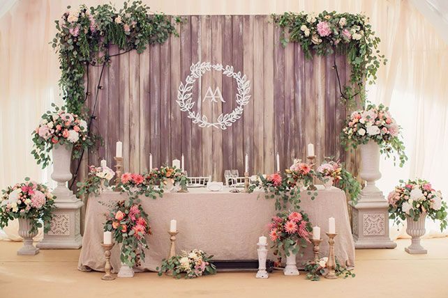 Ideas Para Decorar Bodas A Ef Bf Bdos