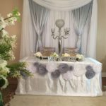 Ideas para decorar la mesa principal de quince años