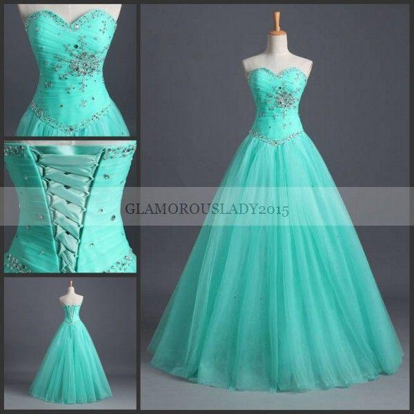 Vestidos De Xv A 241 Os Estilo Princesa 5 Ideas Para