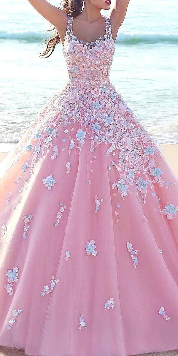 31-vestidos-xv-anos-estilo-vintage (3) - Ideas para Fiestas de ...