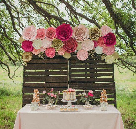 50 ideas para una fiesta de xv anos floral 43 ideas On ideas para decorar una fiesta de 15 años