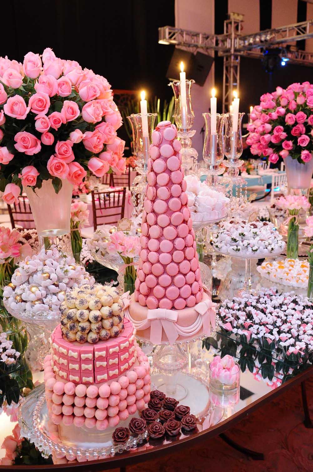 a42ed7bee 55 Ideas para fiesta de XV años color rosa | Tendencias 2019