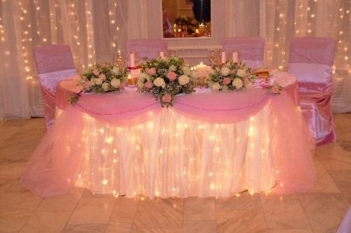 Ideas para fiestas de 15 aos latest centros de mesa e for Decoracion quince anos