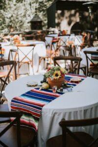 Ideas para celebrar unos xv años tema mexicano
