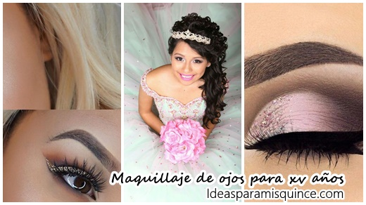 maquillaje-ojos-glitter-quinceaneras (21)