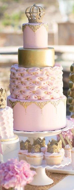 El Dorado Wedding Cakes