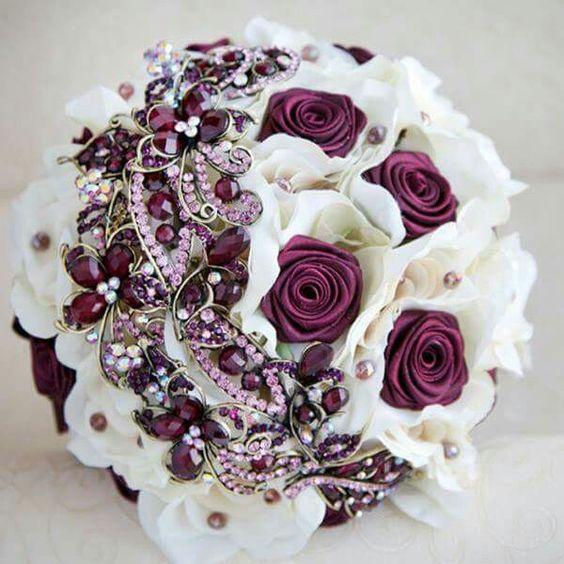 25 original ideas for quinceañera bouquets | Ideas to decorate XV ...