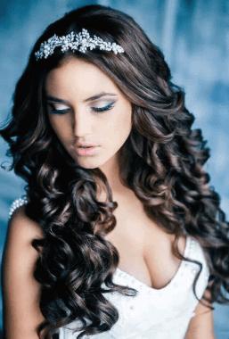27 Ideas de peinados para xv años