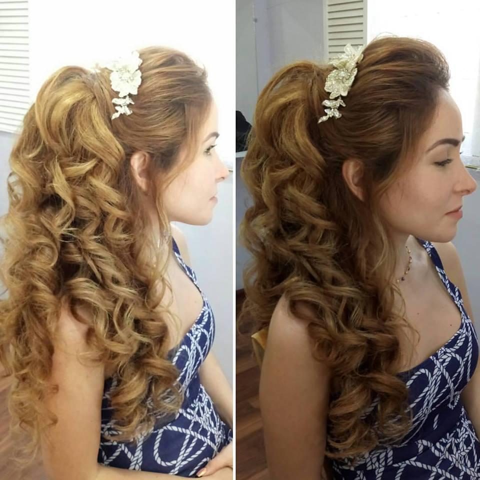 De peinados de xv aos peinados de 15 a 241 os imagui - Peinados de novia modernos ...