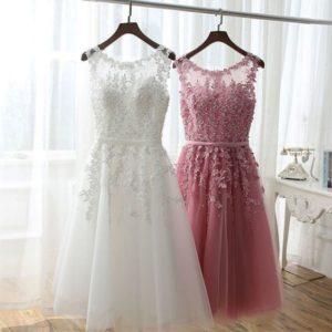 28 Diseños de vestidos de xv años cortos