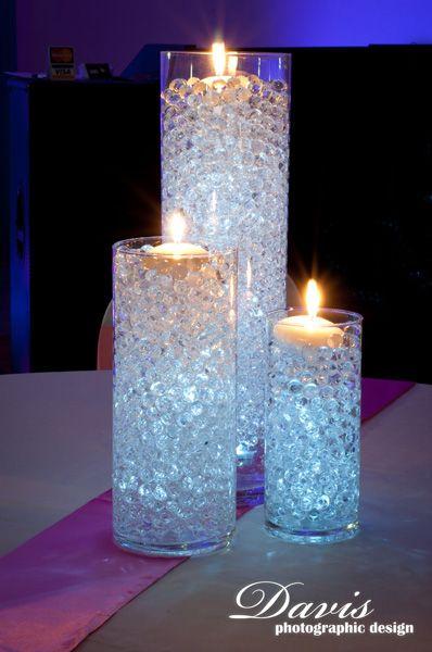 Christmas Lights For Wedding Reception