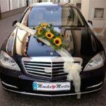 ¿Como decorar el carro de la quinceañera?