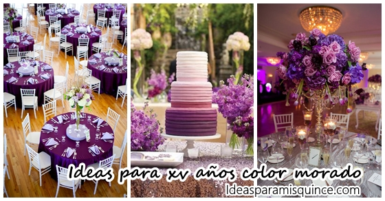 decoraciones de quinceanera