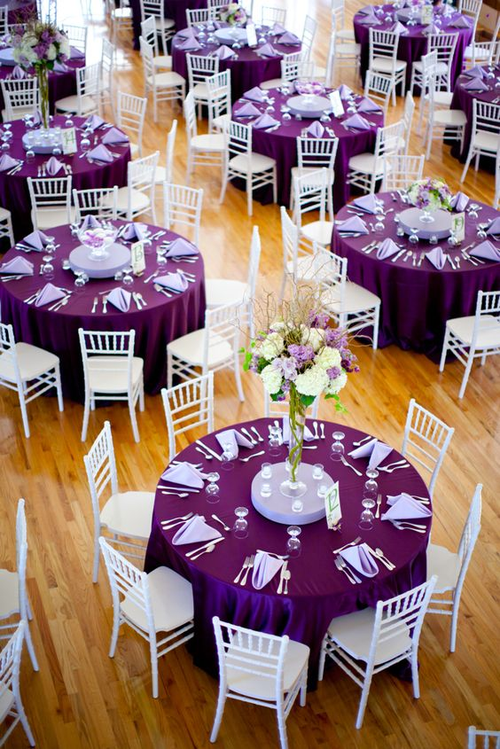 ideas fiesta xv anos color morado 9 ideas para fiestas