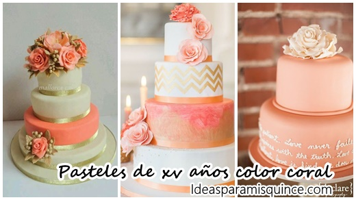 pasteles-xv-anos-color-coral (25)