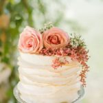 Tendencia en pasteles de una sola pieza para xv años