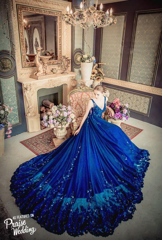 Vestidos Xv Anos Color Azul Marino 18 Ideas Para Fiestas