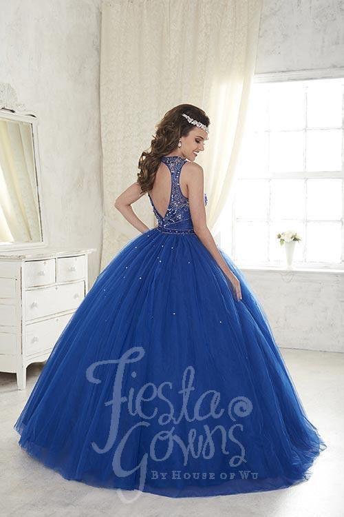 Vestidos Xv Anos Color Azul Marino 21 Ideas Para Fiestas