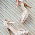 33 diseños de zapatos para quinceañeras