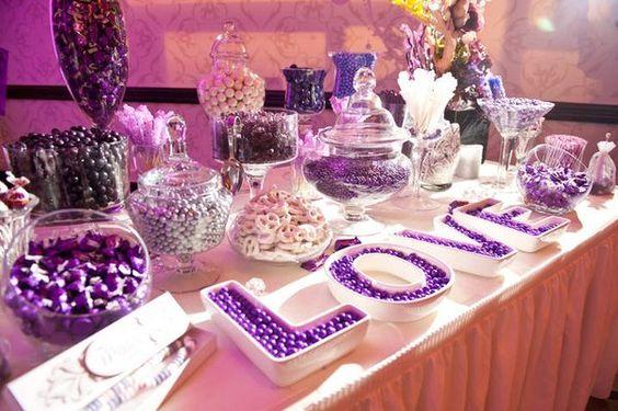 42 ideas mesas dulces perfectas xv anos 30 ideas para for Mesa de dulces para 15