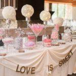 Como montar una mesas de dulces para xv años