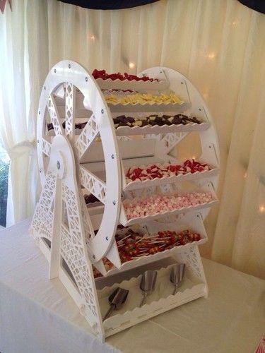 42 ideas mesas dulces perfectas xv anos 34 ideas para fiestas de quincea era vestidos de - Ideas para decorar mesas de chuches ...