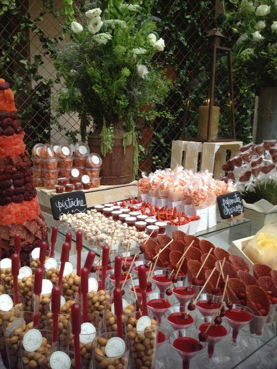 42 ideas de mesas de dulces perfectas para xv a os ideas for Mesas infantiles precios