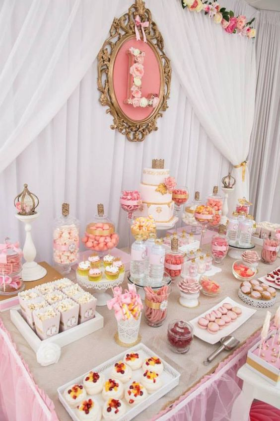 42 Ideas Mesas Dulces Perfectas Xv Anos on Unicorn Color By Number