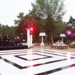 Decoración e ideas para una fiesta de xv años muy juvenil y moderna
