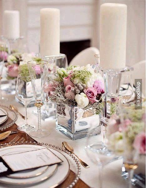 Centros mesa 15 anos flores agua 11 ideas para fiestas for Mesas y sillas para xv anos