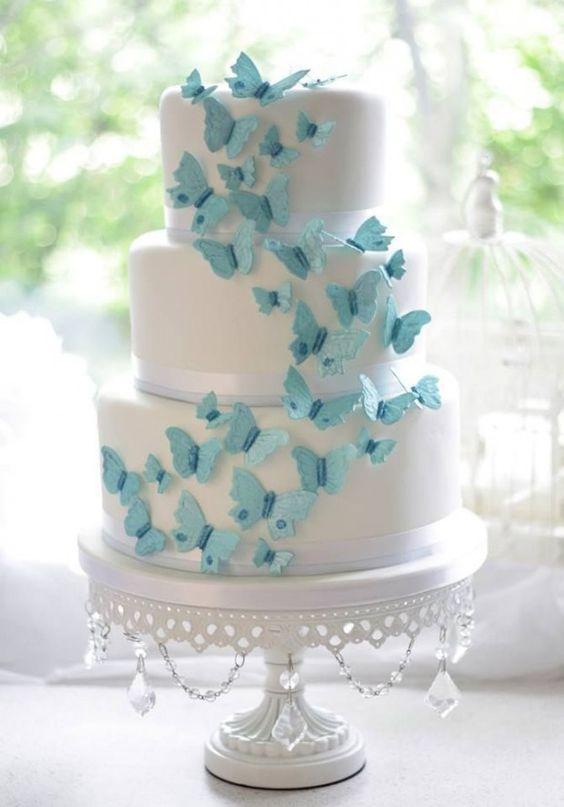 Ideas para 15 a os con tem tica de mariposas for Ideas para quince anos
