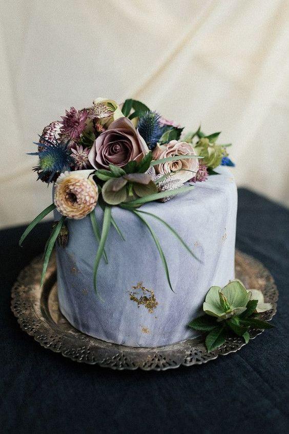 Ideas de pasteles vintage para 15 a os for Ideas para quince anos