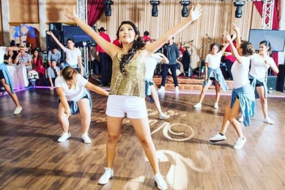 50 Ideas para tu baile sorpresa.. ¡Te fascinaran!