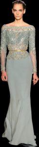Diseños de Vestidos para la Mamá de la Quinceañera